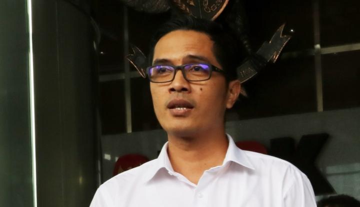 KPK Panggil Ketua Fraksi PAN DPR RI - Warta Ekonomi