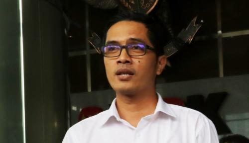 Foto KPK Panggil Ketua Fraksi PAN DPR RI