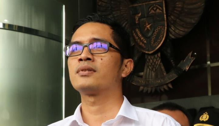 Foto Berita KPK Penasaran Cara BPK Tentukan K/L Dapat Predikat WTP