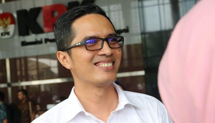 Foto Berita Jubir KPK Diminta Bersikap Faktual