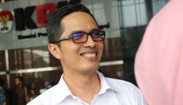 Foto Jubir KPK Diminta Bersikap Faktual