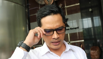 Foto Ini Konstruksi Hukum Kasus Korupsi Mantan Bupati Seruyan
