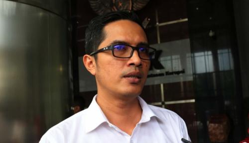 Foto KPK Pertanyakan Maksud Pernyataan Misbakhun