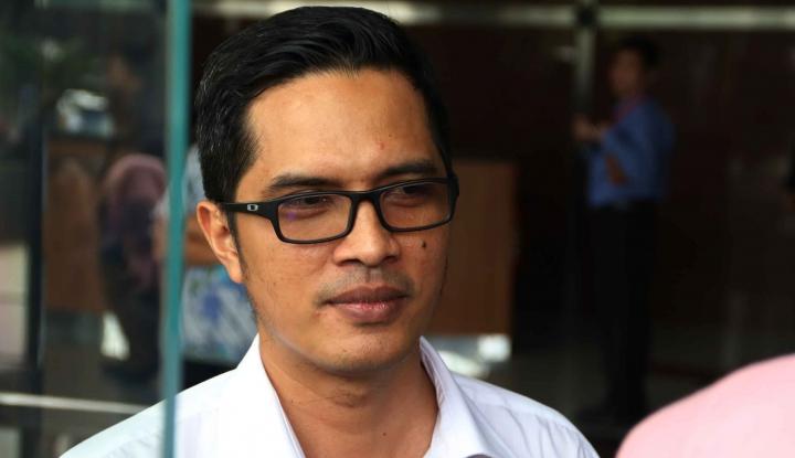 Foto Berita KPK Amankan Ratusan Juta dari OTT Ambon