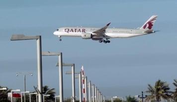 Foto Sejauh Mana Hubungan Indonesia-Qatar?