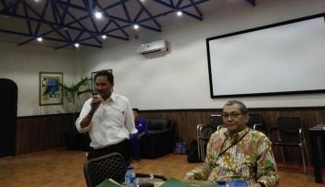 Foto Per 8 Juni, BI Sumut Keluarkan UPK Hingga Rp7,47 Miliar