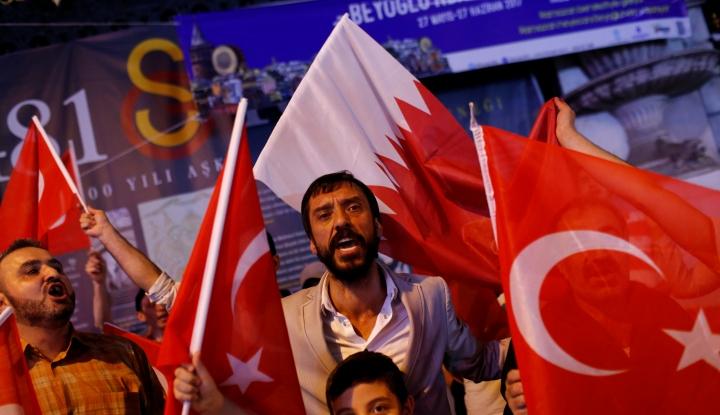 Boikot Masih Berlangsung, Qatar Mengadu ke WTO - Warta Ekonomi