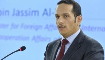 Foto Qatar Klaim Tuntutan Negara-Negara Arab Dibuat untuk Ditolak
