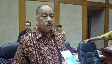 Foto Mulus, Komisi XI DPR Setujui Perubahan Pembiayaan Investasi di RAPBNP 2017