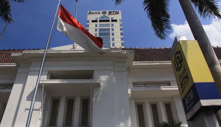 Foto Berita BTN Masuk Top 50 Asean GCG