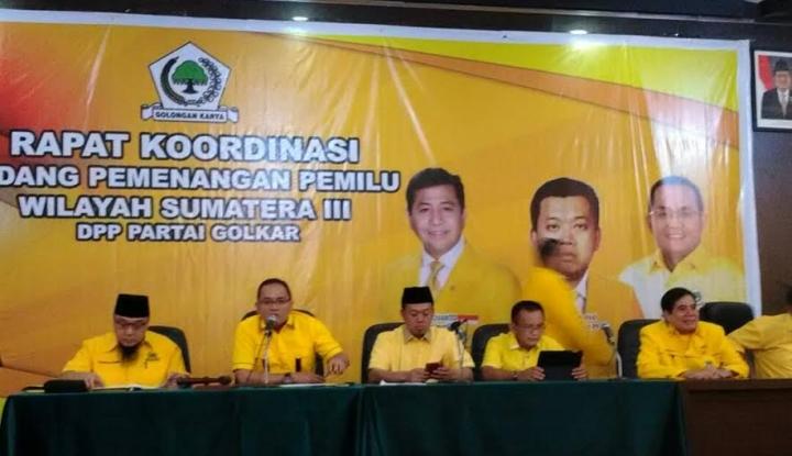 Foto Berita Golkar Minta DPRD Dilibatkan Dalam Musrenbang
