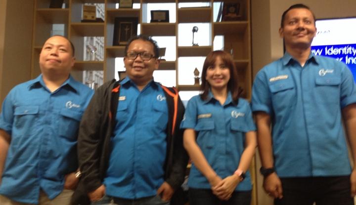 Foto Berita Jaringan Broadband Biznet Dukung Pariwisata Indonesia