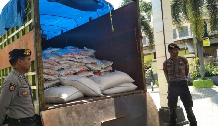 Foto Berita Pasca Idul Adha, Harga Pangan di Medan Kembali Meroket