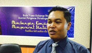 Foto KPPU Endus Dugaan Praktik Kartel Bawang Putih di Makassar