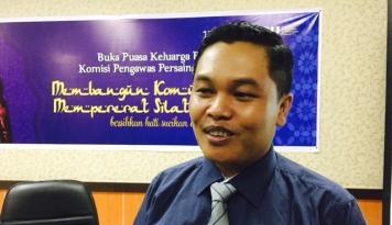 Foto Jelang Pilkada, Tender Pengadaan Barang KPU Sumut Diawasi KPPU