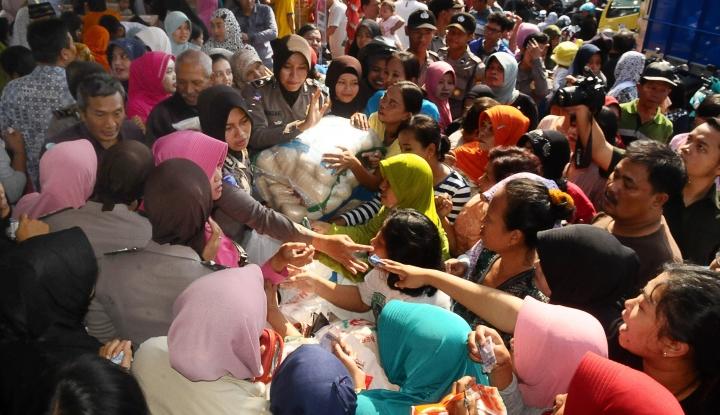 Foto Berita BI Ajak Perbankan Aktif Terlibat Kegiatan Pasar Murah