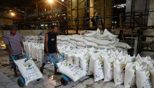 Foto Mampukah Revitalisasi Pabrik Gula Atasi Masalah Produktivitas?