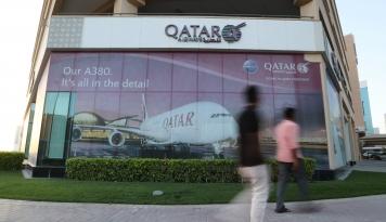 Foto Qatar Siap Gelar Dialog untuk Atasi Krisis Teluk