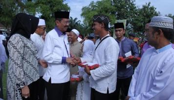 Foto Gubernur Minta Perkebunan di Sumut Harus Perhatikan Lingkungan