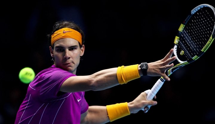 Foto Berita Nadal Raih Gelar ke-10 Roland Garros