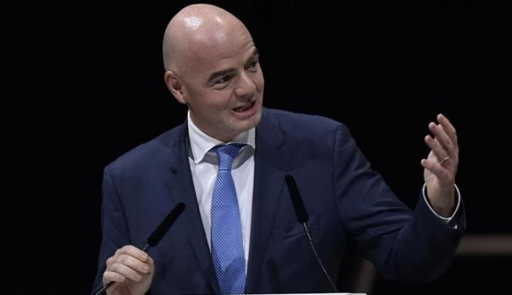 Foto Berita FIFA Mulai Bahas Sistem Kompetisi Baru