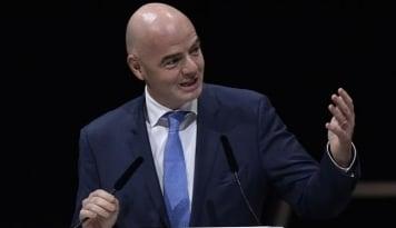 Foto FIFA Mulai Bahas Sistem Kompetisi Baru