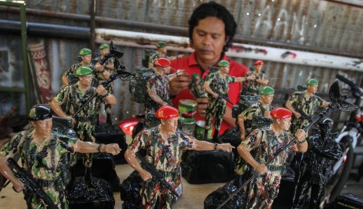 Foto Berita UMKM Indonesia Kekurangan Pendanaan Hingga Rp1000 Triliun Setiap Tahunnya