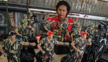 Foto Tak Aktif, 1.780 Koperasi di Jambi Terancam Dibubarkan