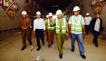 Foto Surplus Listrik Dukung Iklim Investasi di Sulsel