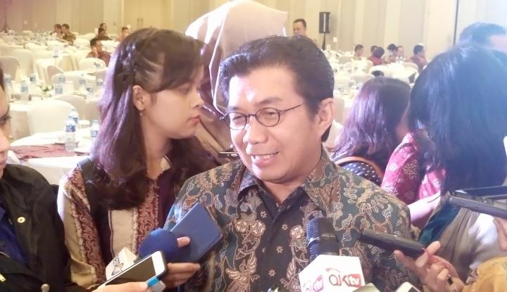 Foto Berita OJK Bentuk Forum Pakar Fintech