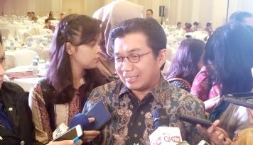 Foto OJK Bentuk Forum Pakar Fintech