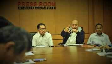 Foto Wirausaha Pemula Bisa Gunakan Dana PKBL