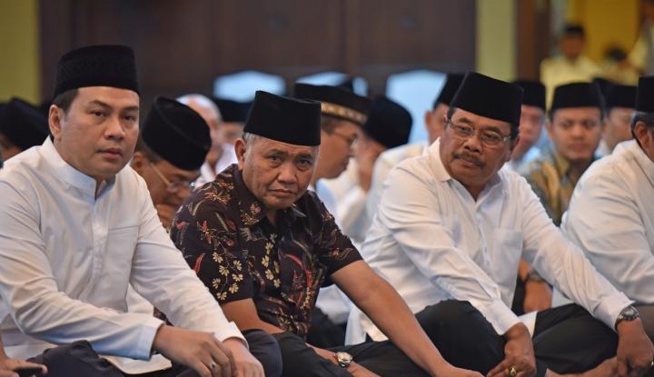 Pengamat: Omong Kosong Azis Syamsuddin Terlibat - Warta Ekonomi