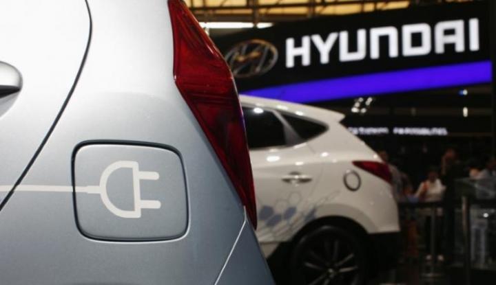 Foto Berita Hyundai Gelar World Premiere untuk All-new Santro