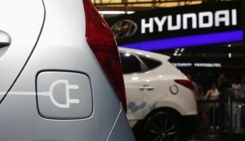 Foto Masih Produksi Mobil Diesel, Greenpeace Kecam Hyundai