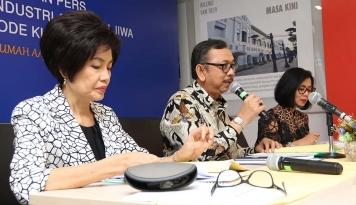 Foto Industri Asuransi Jiwa Raup Pendapatan Rp56,9 triliun