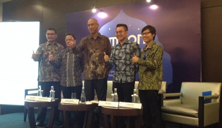 Foto Berita Omron Memimpin Modernisasi Industri Otomatisasi di Indonesia