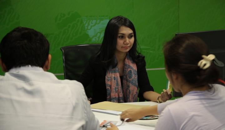 Foto Berita Karyawati Punya Kesempatan 22% Lebih Besar untuk Dipromosikan Jadi Manajer