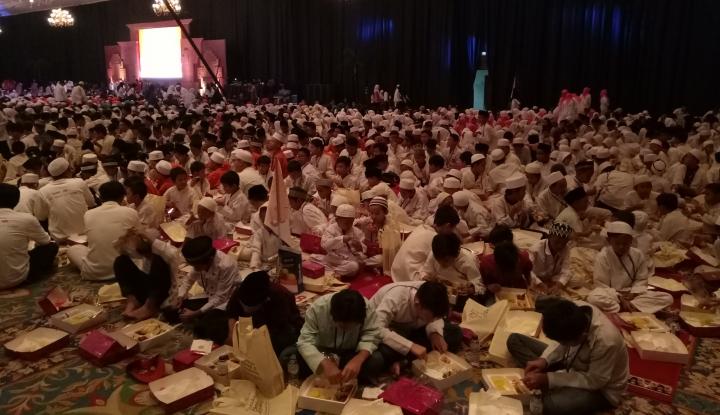 Foto Berita Besok, Silaturahmi Akbar Batak Muslim Undang Sejumlah Tokoh Ini