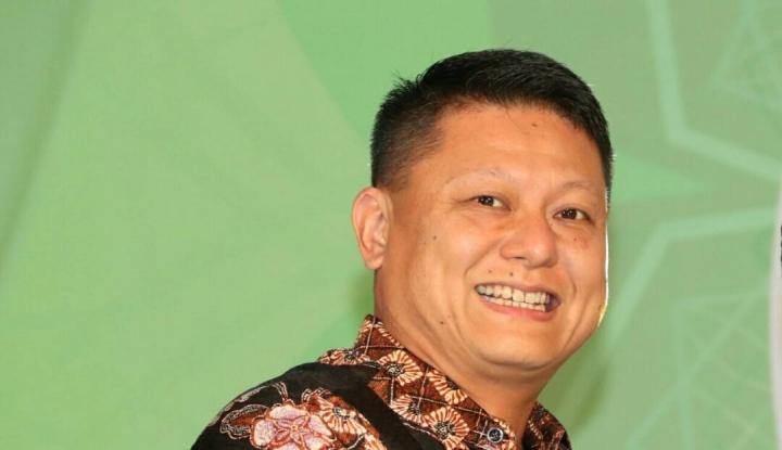 Foto Berita Usia ke-8 Tahun, BCA Syariah Toreh Kinerja Positif
