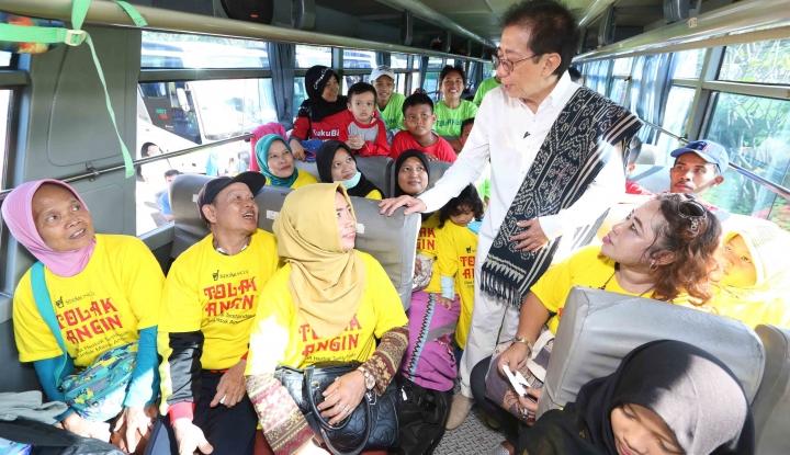 Bisnis Jamu Hidayat Bersaudara Cespleng: Sido Muncul Cuan Kotos-Kotos!