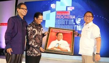 Foto Menkominfo Tak Mau Campuri Besaran Angka Tarif Data Internet