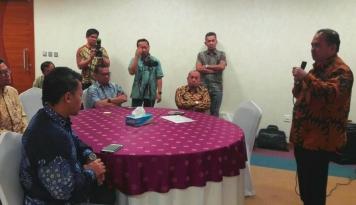 Foto Kemenkop Dorong KWIQ Jadi Model Koperasi Diaspora Indonesia