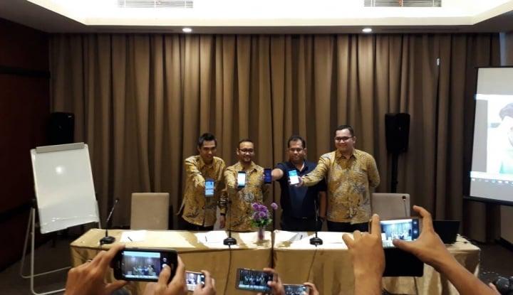 Foto Berita FinTech Pertama di Jambi, UangTeman Perkuat Sumatra