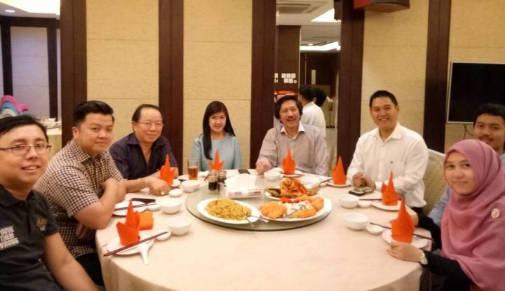 Foto Berita CBF Harapkan Anggotanya Maksimalkan Teknologi Digital