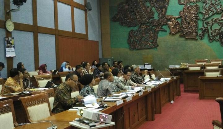 Foto Berita Turun 18%, Anggaran Bekraf 2018 Jadi Rp746,15 Miliar
