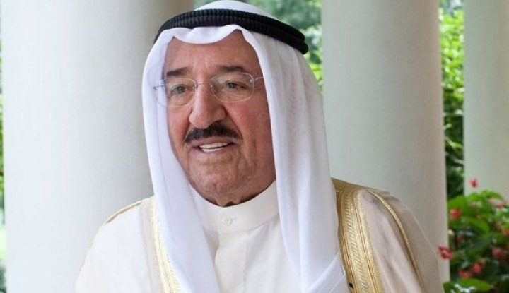 Foto Berita Kuwait Serukan Negara Arab Teluk Akhiri Krisis Qatar