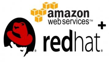 Foto Red Hat dan AWS Perluas Aliansi Strategis Untuk Layanan OpenShift
