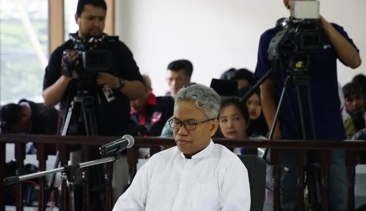 Foto Berita Buni Dijatuhi Hukuman Kurang dari 2 Tahun, Adilkah? (2)