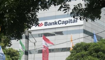 Foto Bank Capital Siap Buka 10 Kantor Baru